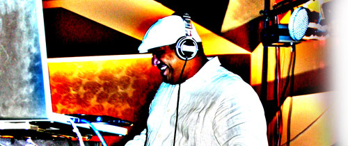 DJ TIGER