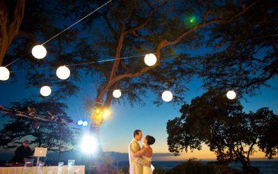 Hawaii Weddings with DJ Tiger