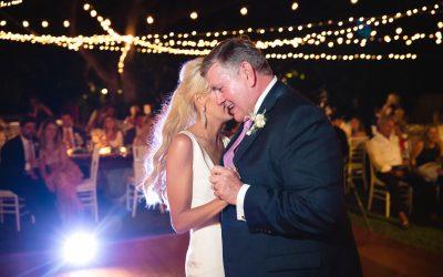 The Knot Best of Weddings Honor: Mahalo Nui Loa!