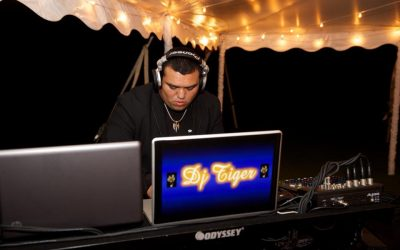 Why Hire DJ Tiger?